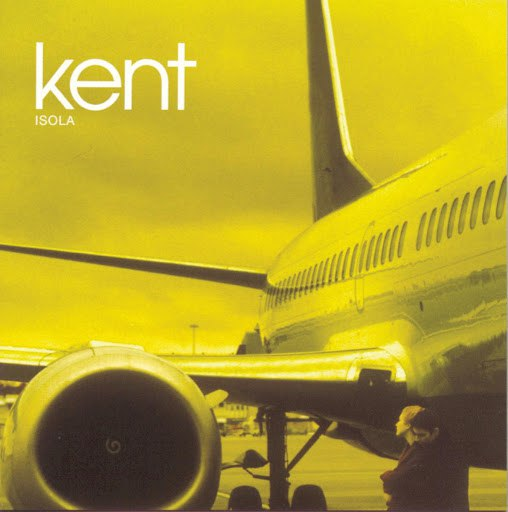 Kent альбом Isola