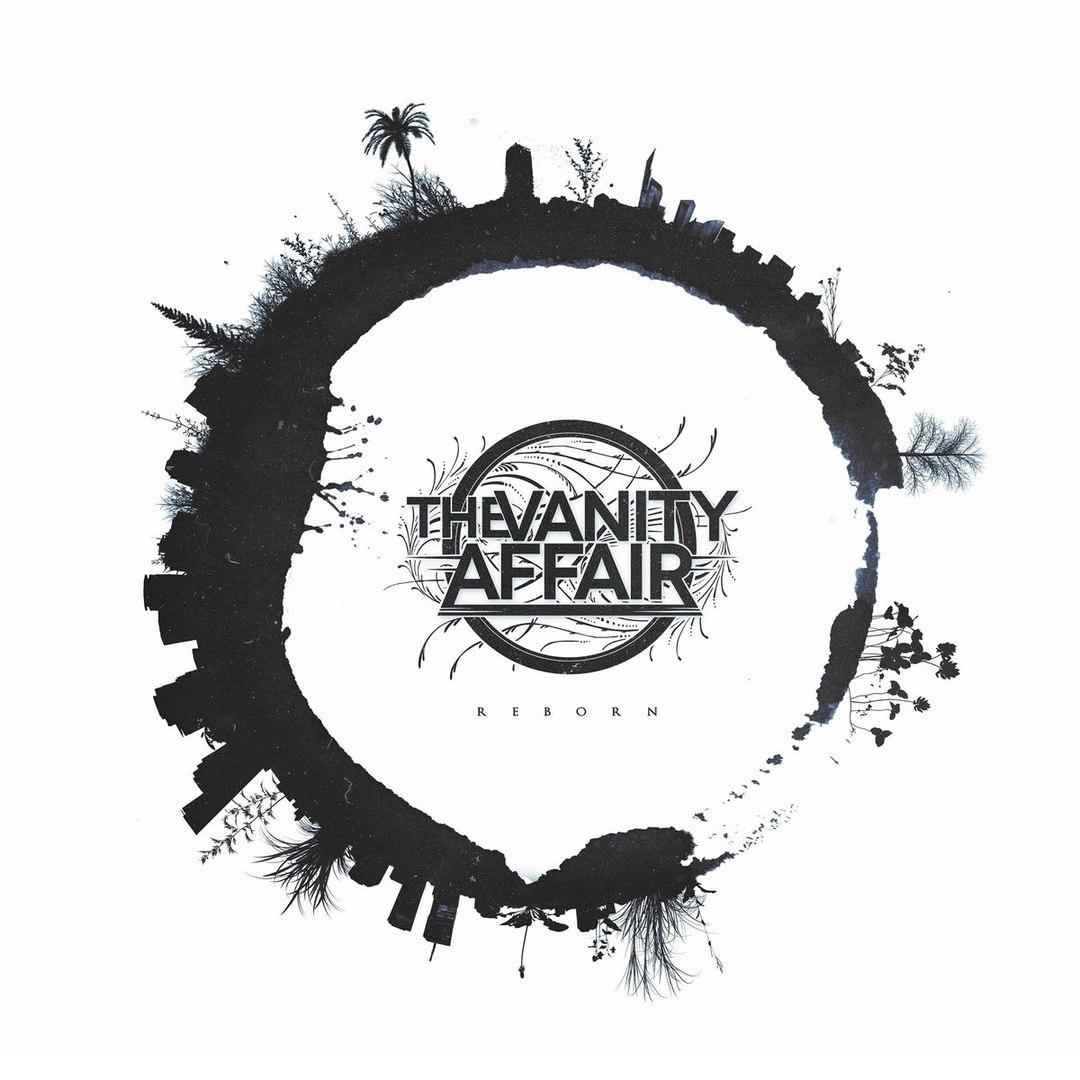 The Vanity Affair - Reborn [EP] (2017)