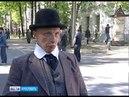 В Ярославле снимают многосерийный детектив