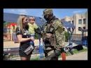 бойцам Новороссии посвящаеться