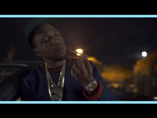 Curren$y - Game on Freeze