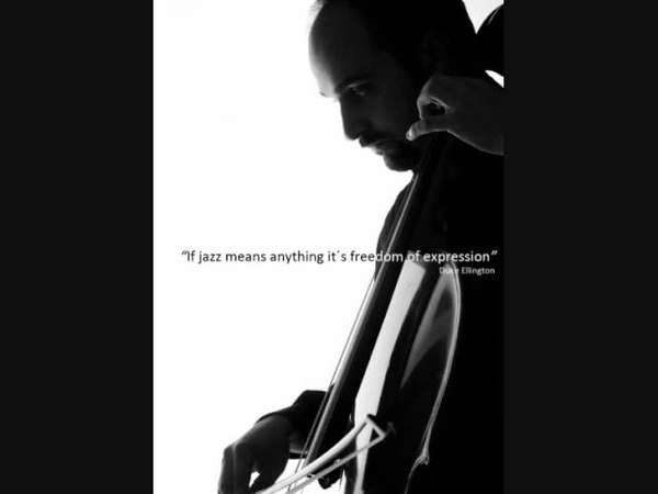 Lucio Amanti Jazz cello Sonata Prolog