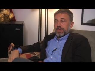DP_30_ Inglorious Basterds, actor Christoph Waltz