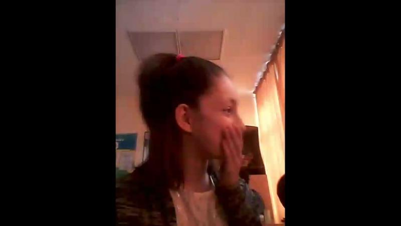 Альбина Абдуллаева Live