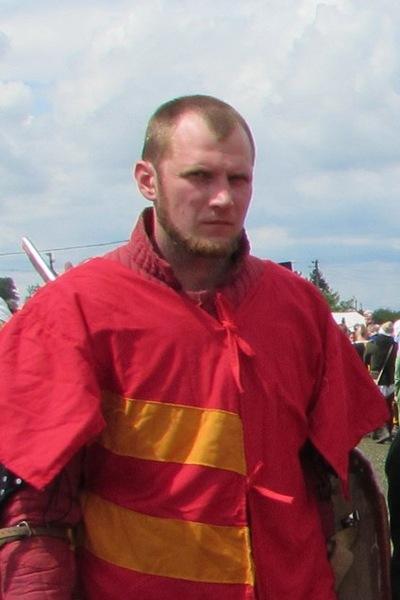 Валерий Глянцев