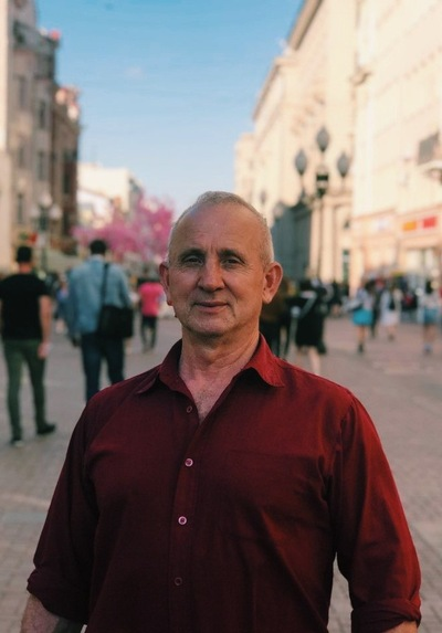 Игорь Бутенко