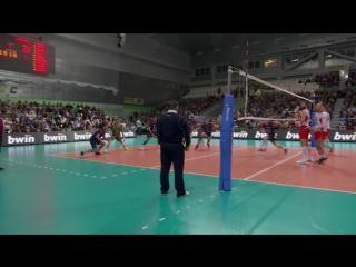 HIGHLIGHTS. Факел — Белогорье Суперлига 2017-18. Мужчины