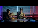 Krewella & Yellow Claw - New World (Official Music Video) (feat. Vava) (ft)