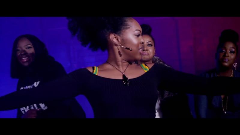 Lioness - DBT Remix (ft. Queenie, Stush, Shystie, Lady Leshurr Little Simz)
