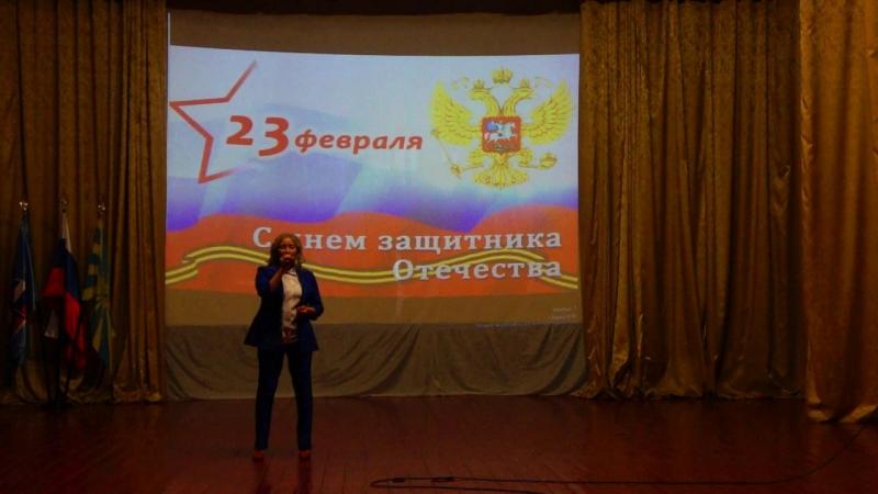 Ирина Агафонова Молитва