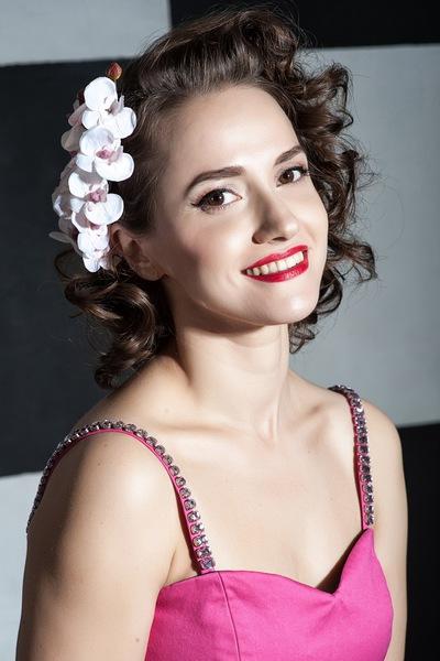 Полина Широбокова