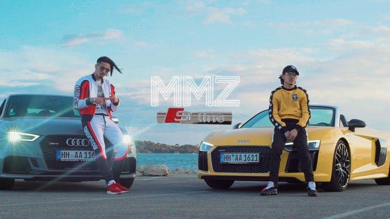 MMZ - S Line [Clip Officiel B.O Taxi 5]