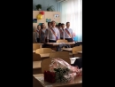 Выпускной у Кости 4 класс 2008