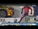 Россия 24 - Фуркад досрочно выиграл общий зачет Кубка мира по биатлону - Россия 24