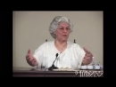 A Paz Mundial Depende da Paz Dentro de Nós com Isabel Salomão de Campos