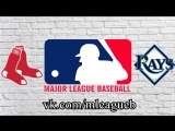 Boston Red Sox vs Tampa Bay Rays 23.05.2018 AL MLB 2018 (23)