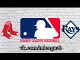Boston Red Sox vs Tampa Bay Rays 23.05.2018 AL MLB 2018 (23)