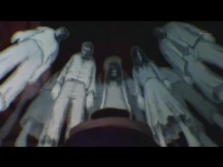 Театр тьмы / Yami shibai (1 СЕЗОН, 1 СЕРИЯ: Женщина и амулеты) HD 720