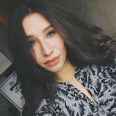 Sofia Naumova