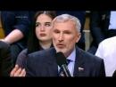 Алексей Журавлев о торговых отношениях с Украиной и о мужестве наших сограждан на этой территории
