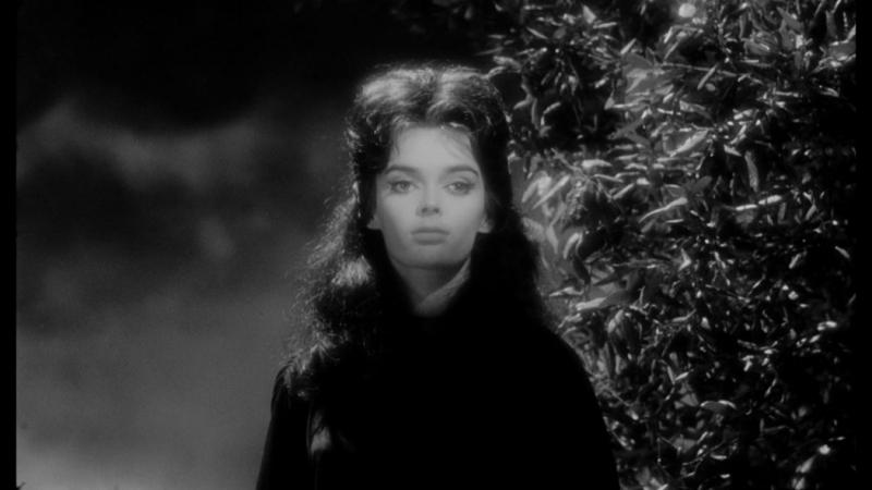La maschera del demonio 1960 / Black Sunday / The Mask of Satan / Маска Сатаны HD 720p rus
