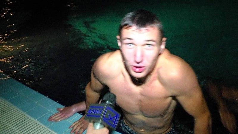 Aquadance 2016 Остров Сокровищ