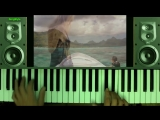 KorgStyle Ласковый май -Что ж ты,лето (Korg Pa 500) Russian Pop