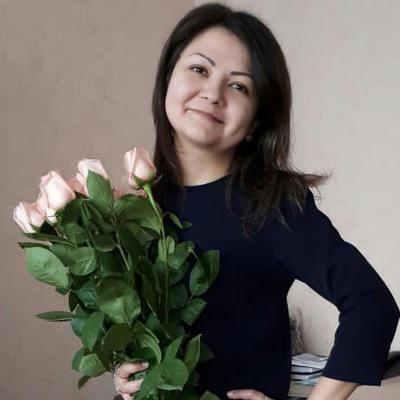 Галия Матвеева
