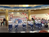 Конкурс талантов ТЦ Эдем 11.11.2017г. группа INFINITY DANCE