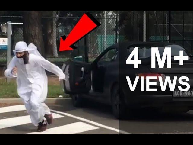 Runnnn! Ultimate Bomb Terrorist Pranks Compilation » Freewka.com - Смотреть онлайн в хорощем качестве