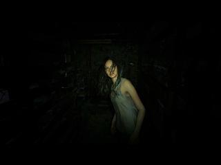 Resident Evil 7 - пример озвучки (Итан и Мия)