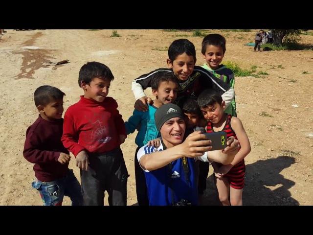 Фарук Шами - Поездка в полоточный городок