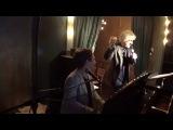 The Oracle Show - Lee Ranaldo &amp Steve Shelley -