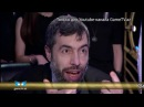Что? Где? Когда? Азербайджан 2017 - Первая игра зимней серии. 09.12.2017