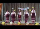 Концерт Фольклорного ансамбля Світанок Часть 8