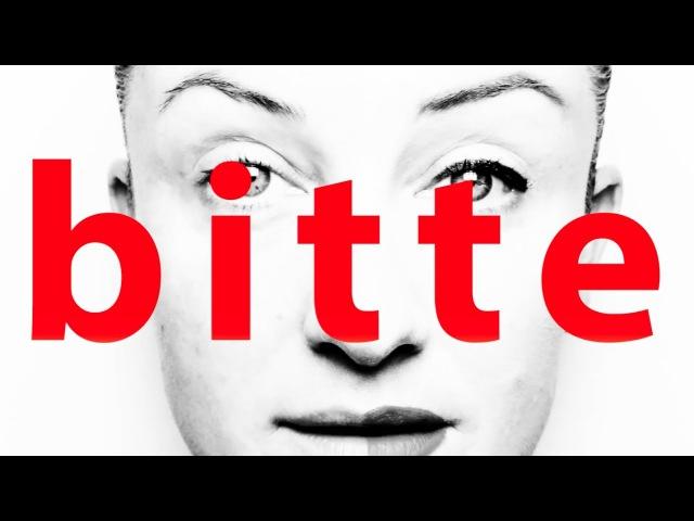 Pixie Paris - Bitte bitte (Re-Release 2017)