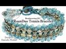 RounDuo® Tennis Bracelet (Tutorial)