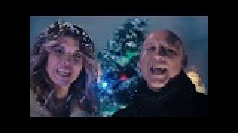 Денис и Наталья Майдановы - Снег идет