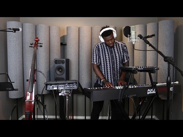 Sign of the Times (Harry Styles KOver) - Kevin K.O. Olusola
