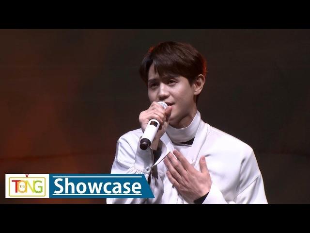 YANG YOSEOP(양요섭) 'Star'(별) Showcase Stage (쇼케이스, Where I am gone, 네가 없는 곳, Highlight, 하이라이트)