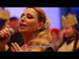 Знаменитый Новогодний концерт Зайнаб Махаевой в зале Марракеш 2014г
