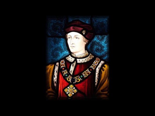 Генрих VI (6 декабря 1421 — 21 или 22 мая 1471) и война Алой и Белой розы