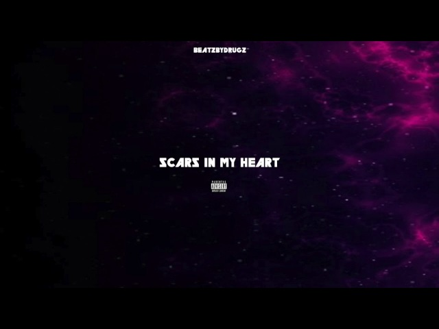 (New) Lil Uzi Vert • Scars In My Heart (2017) [Prod. By G-WILLY Young Kio]