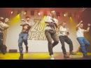 Shape of you Ed Sheeran Łukasz Grabowski Zumba® Fitness choreography