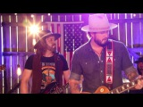 Scooter Brown Band - 'American Son' ft. Charlie Daniels Band (Official Music Video)
