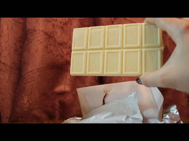Белый шоколад Lindt Lindor White Chocolate, Европейские сладости | European sweets