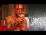 Gucci Mane calls Lil Skies after SOLD OUT SHOW! (NOWADAYS &amp RED ROSES LIVE!)