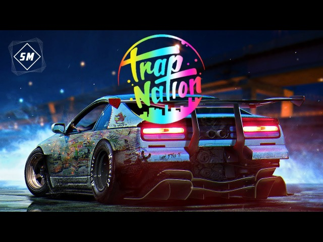 CAR MUSiC BEST TRAP AND BASS BOOSTED MiX 2017 ..........................................................................