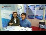 Ян Гуанжун (Hengjin Vacuum Technology Co. Ltd.  Китай) об 11-ой выставке Термообработка - 2017