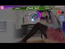Dark_fail play osu! DTHD - Iria Hosizaki - Private Sky Winter Break